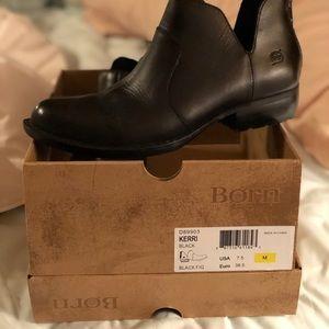 Born Booties